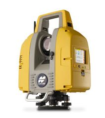Topcon releases next generation  of 3D laser scanners